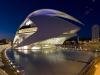 Stadt der Künste Valencia