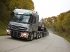 Mercedes-Benz  Actros Schwertransport