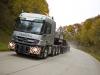 Mercedes-Benz  Actros Schwertransport